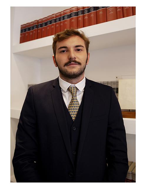 Dott. Adalberto Cordero