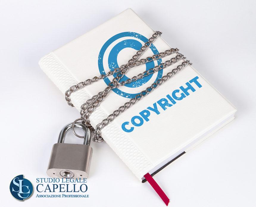 Diritto della proprietà intellettuale