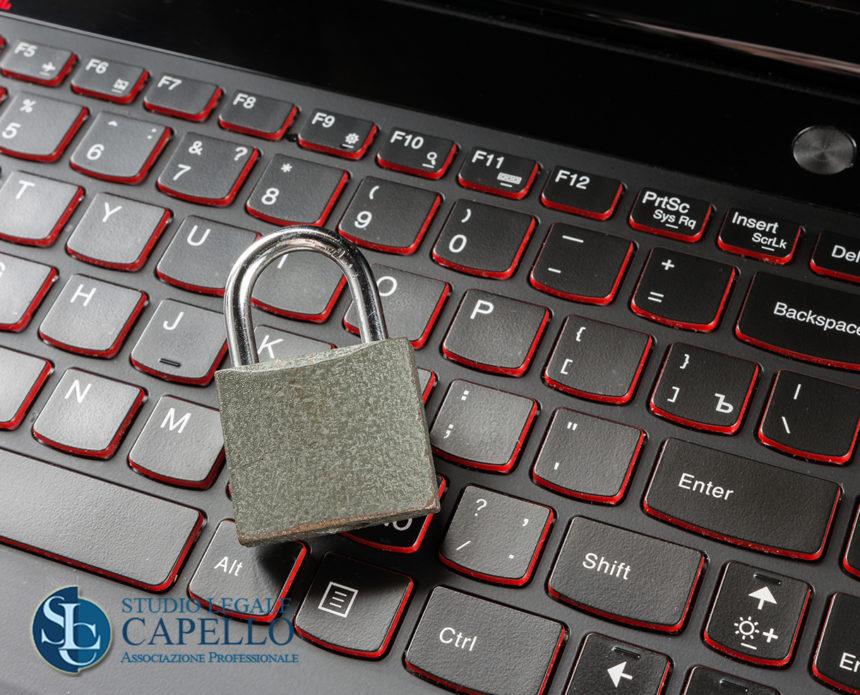 Diritto dell'informatica, di internet e privacy