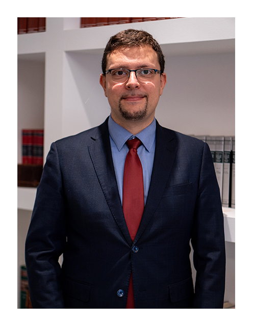 Avv. Alberto Garlanda